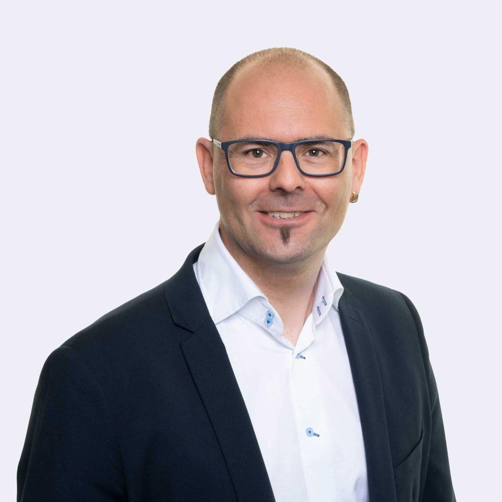 Mitarbeiterfoto Lorenz Uebelhart
