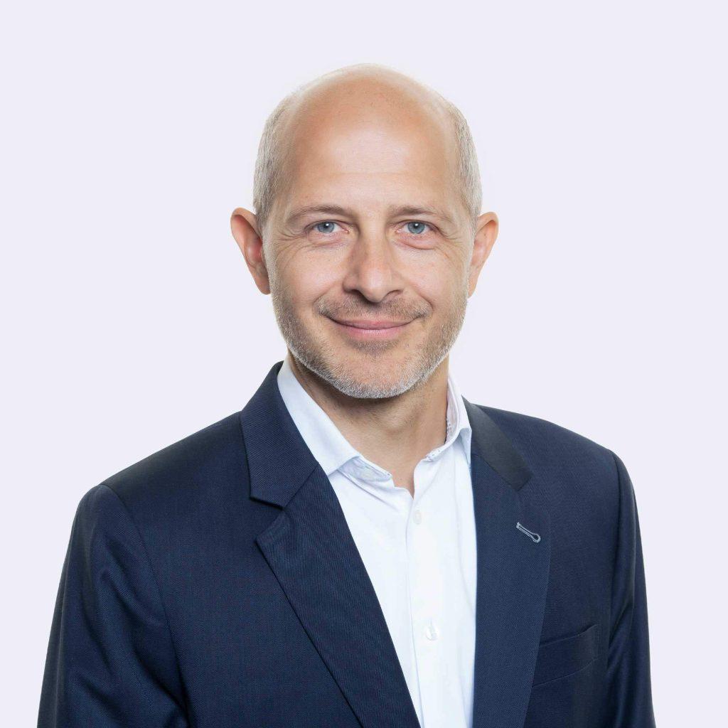 Mitarbeiterfoto Martin Straessler