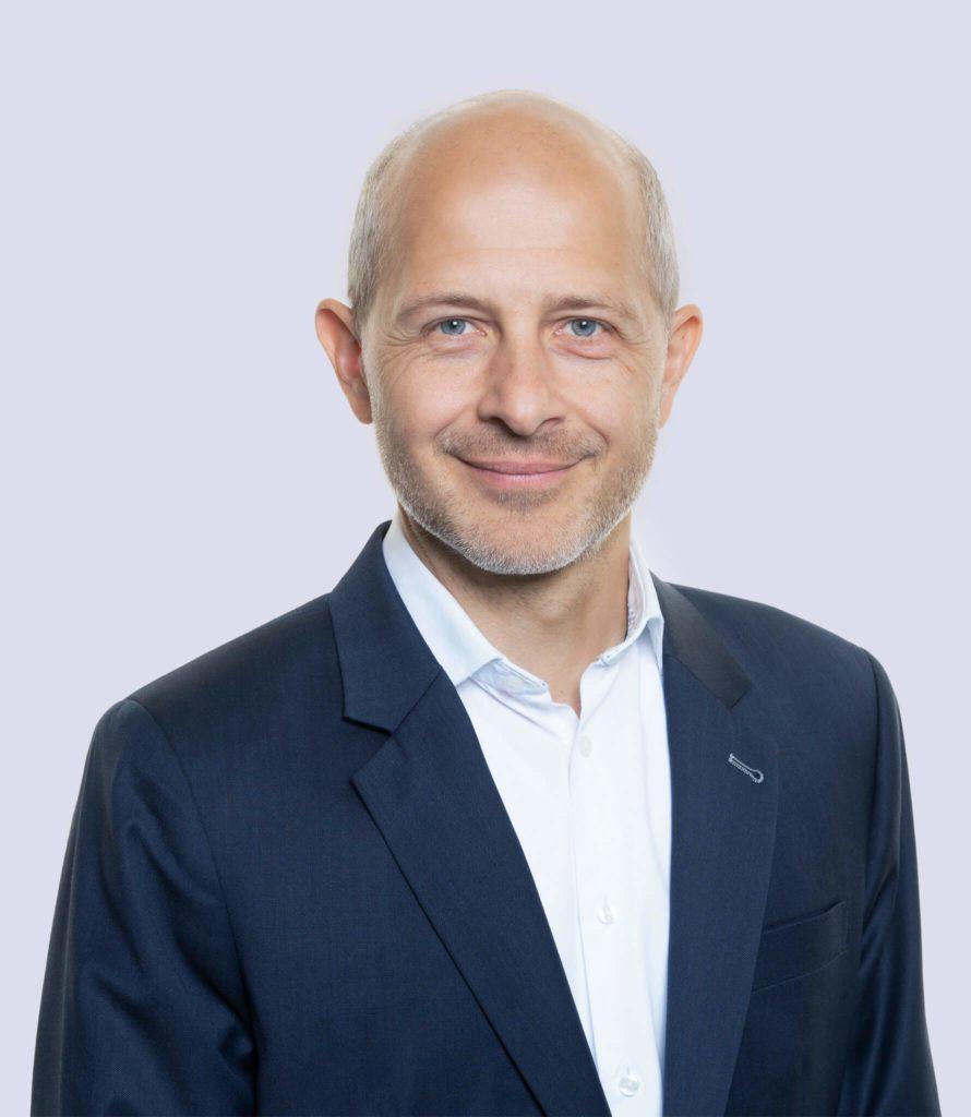 Martin Straessler Head of IT sourcing advisory