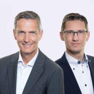 Image for Führungswechsel bei atrete