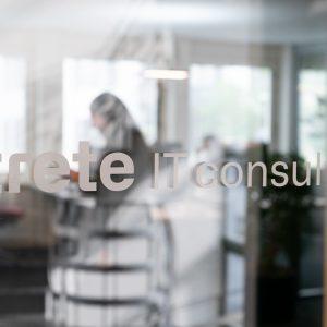 Image for Neues Markenbild für atrete