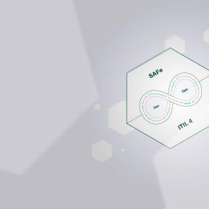 Image for SAFe und ITIL 4 – Gegensätze oder Symbiose?