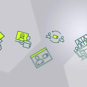 Image for Trend zu Videoraumlösungen für sämtliche Sitzungszimmer